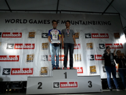 World Games of Mountainbiking 2017